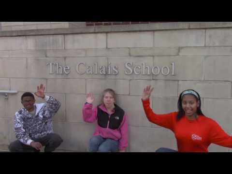The Calais School: Introducing C.O.R.E. Transition Program