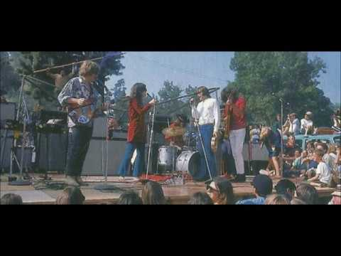 Jefferson Airplane - This Is My Life And I Like It (Live) (1967)
