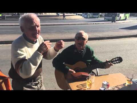 Maltese makjetta: traditional folklore music from Malta