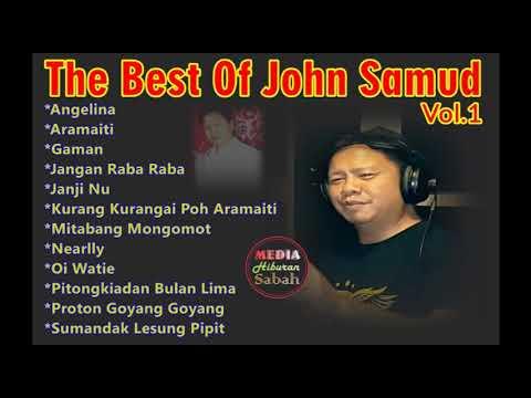 The Best Of John Samud