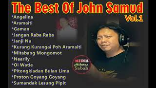 The Best Of John Samud