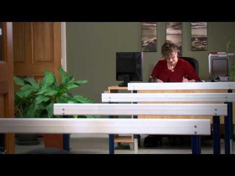 """NCSB   """"Hurdles"""" TV Spot - Lending Campaign"""