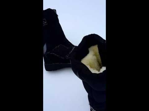 Зимние сапоги Аляска, система GORE-TEX. Код: 57из YouTube · С высокой четкостью · Длительность: 19 с  · Просмотров: 416 · отправлено: 21.01.2014 · кем отправлено: Хорошая Обувь