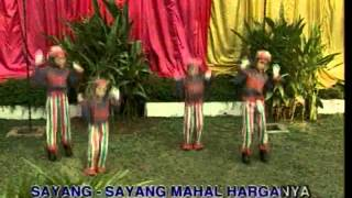 Dakocan - Lagu Anak Indonesia