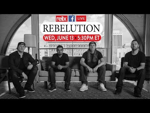 Rebelution :: Live At Relix :: 6/13/18