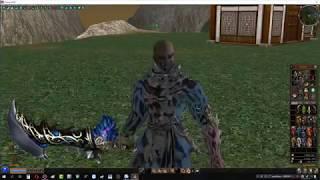 Petersonmt2 Tanıtım Videosu! 119-120 Pvp Server!
