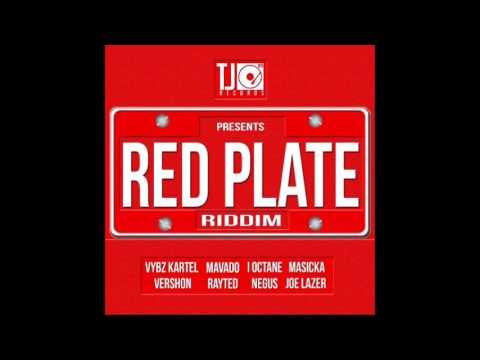 RED PLATE RIDDIM (Mix-Sep 2016) – TJ RECORDS.