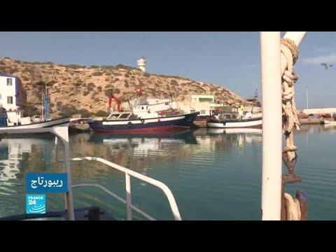 المغرب.. عودة إلى أساليب الصيد التقليدية لمواجهة قلة وفرة الأسماك  - نشر قبل 33 دقيقة