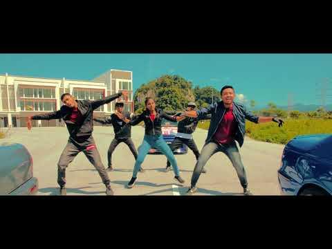 KAARAT - A Dance Cover Video By AQ Dance Studio