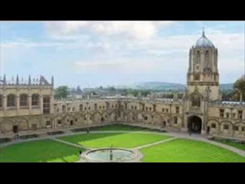 The oldest British universities of the United Kingdom
