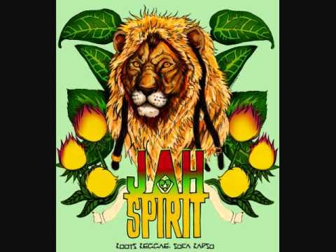 JAH Spirit-Goodness