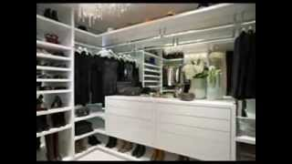 Closet Design The Best Storage In Your Home