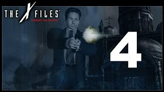 The X-Files: Resist or Serve (Mulder) Part 4