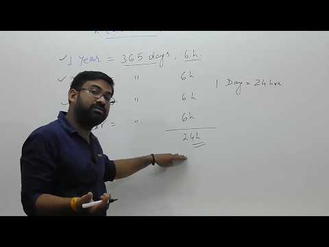 Calendar Problems | Day and Date in Hindi | Reasoning for Intelligence Bureau
