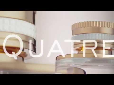 BOUCHERON - Parfum QUATRE