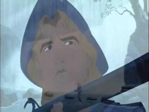 ~Pocahontas~  ::Someday:: ((All 4 One))