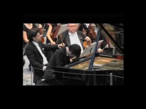Mario Häring - Liszt Piano Concerto No.1 (3rd movement)
