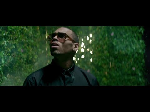 Chris Brown - Gravity (Official Music Video)