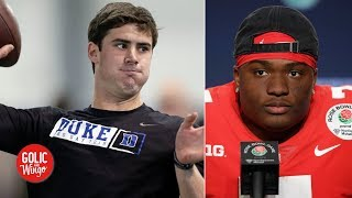 -giants-draft-daniel-jones-dwayne-haskins-mel-kiper-golic-wingo