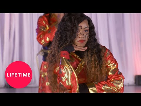 Bring It!: Around-the-World Creative Routine: Asia (Season 4, Episode 24) | Lifetime