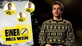 One gotta go with Thomas Delaney | Christmas Edition