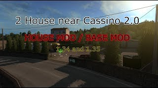 "[""Graku"", ""House"", ""Mod"", ""ETS2"", ""Home"", ""base"", ""Warehouse"", ""Add"", ""for"", ""Map"", ""Euro"", ""Truck"", ""Simulator"", ""Italy""]"