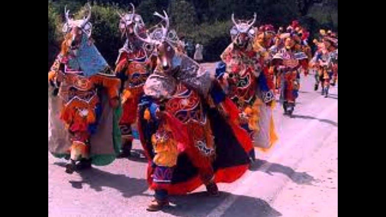 Culture in Guatemala - YouTube