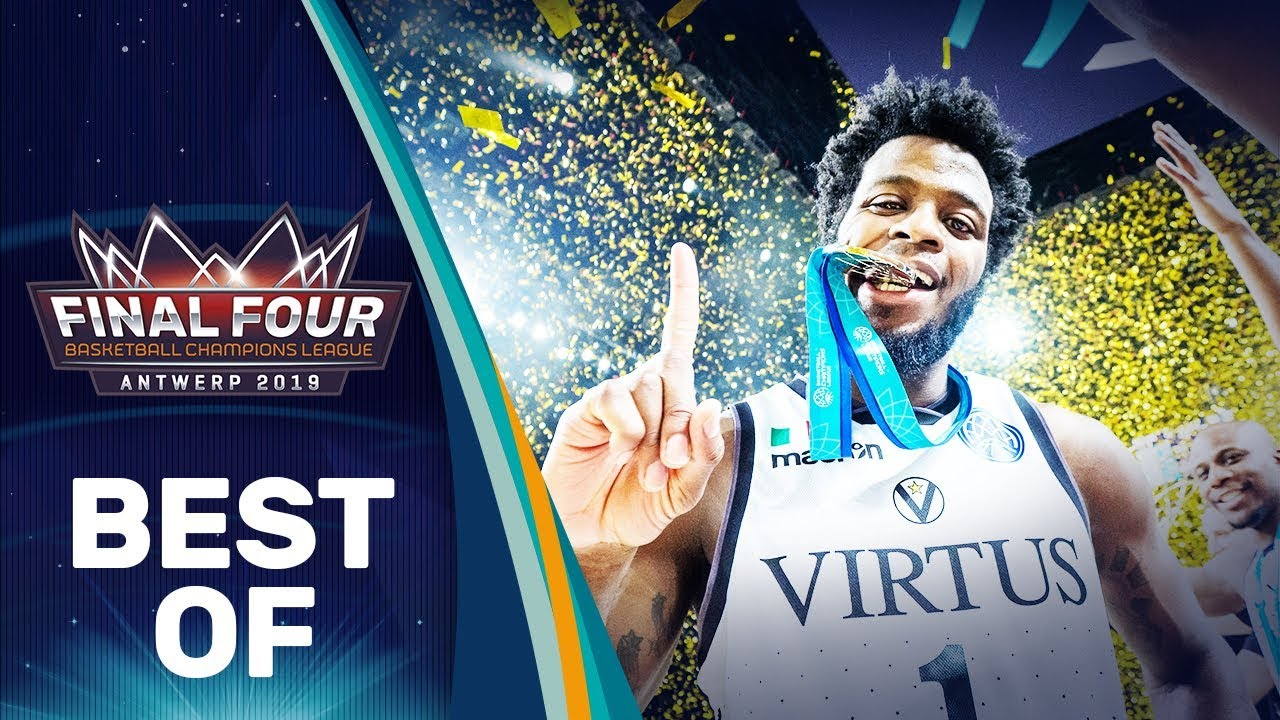 The BCL 2018-19 Final Four review! | BCL Show #6 | Basketball Champions League 2018