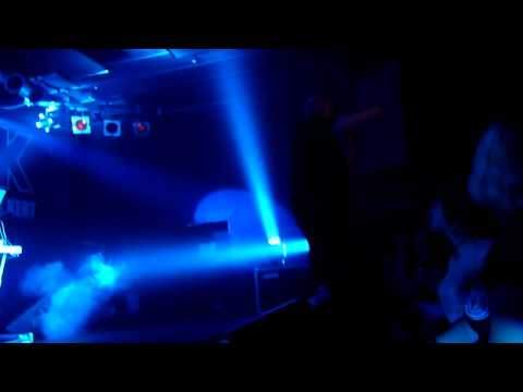 VNV Nation: Tomorrow never comes (live in Dürer Kert, 2013.10.09, Transnational Tour)