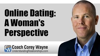 Online Dating: A Woman's Perspective