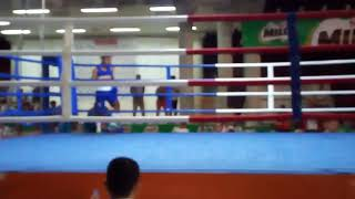 PALARONG PAMBANSA BOXING: BEST BOXING HIGHLIGHTS