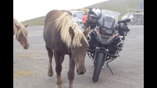 R 1200 GS Adventure Hassliebe Teil 2 - Love-hate Part 2