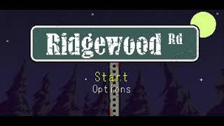 Ridgewood Road Walkthrough (Both Endings)