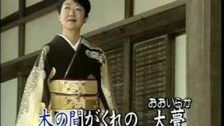 西山慕情   和らぎの京都