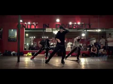 Misha Gabriel Choreo  Latch  remix