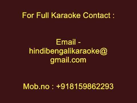 Bhula Na Sakoge - Karaoke - Bewafaai (2004) - Agam Kumar Nigam