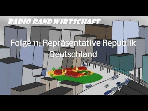 Radio Randwirtschaft Folge 11: Repräsentative Republik - So essen die Deutschen