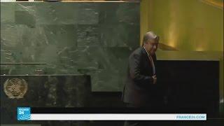 تعرف على الأمين العام الجديد للأمم المتحدة البرتغالي أنطونيو غوتيريس