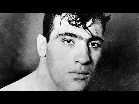 The Redemption of Primo Carnera