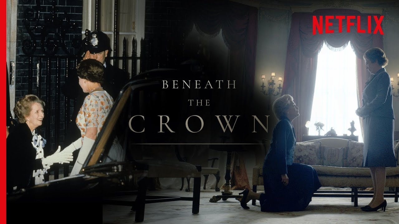 'The Crown' season four features Margaret Thatcher and Princess ...