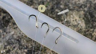 Поводок для ловли на пеллетс
