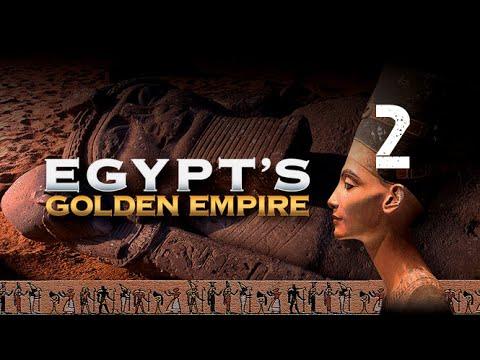 Egypt's Golden Empire (2 of 3) The Pharaohs of the Sun