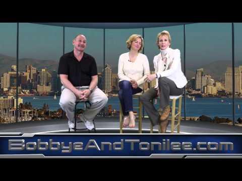 Bobbye and Tonilee Unplugged - David Spoon
