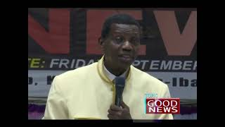 LIFE TRANSFORMING MESSAGES  By PASTOR E A ADEBOYE