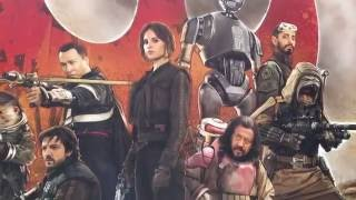 LEGO Star Wars Изгой-Один на Comic Con 2016 - Орсон Кренник