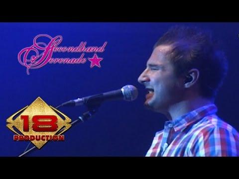 Secondhand Serenade - Awake (Live Konser Bandung - Indonesia)