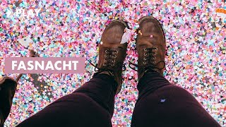 What to Expect at Fasnacht in Basel, Switzerland