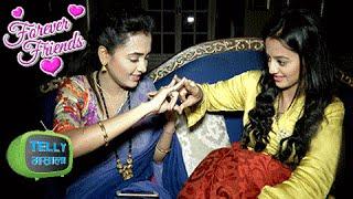 Swara And Ragini's Dostana On Tellymasala | Swaragini | Friendship Day Special!