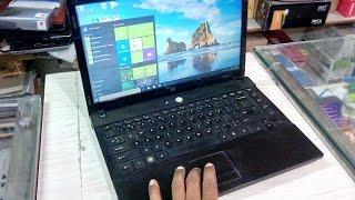 HP ProBook 4410S 14 Inch Laptop Review & Hands On