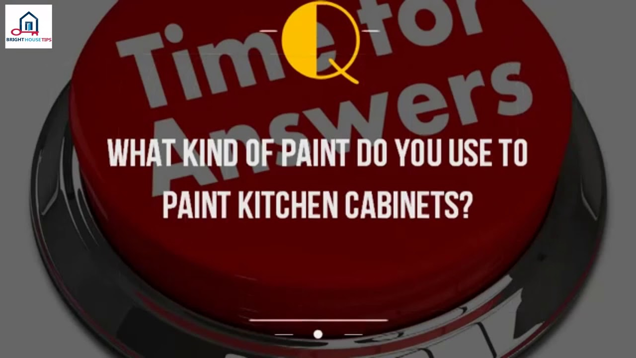 what kind of kitchen cabinets do i have what of paint do you use to paint kitchen cabinets 3f 2237